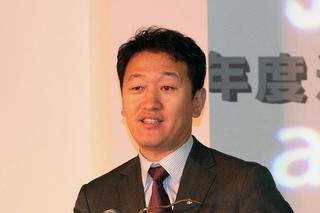 沃尔沃汽车集团中国区企业传播部副总裁