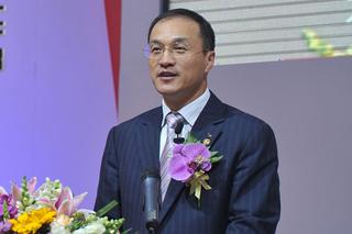 广汽集团副总经理