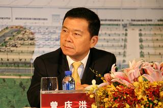 广汽集团副董事长兼总经理