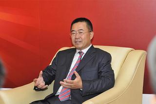 原东风汽车副总裁、东风日产乘用车副总