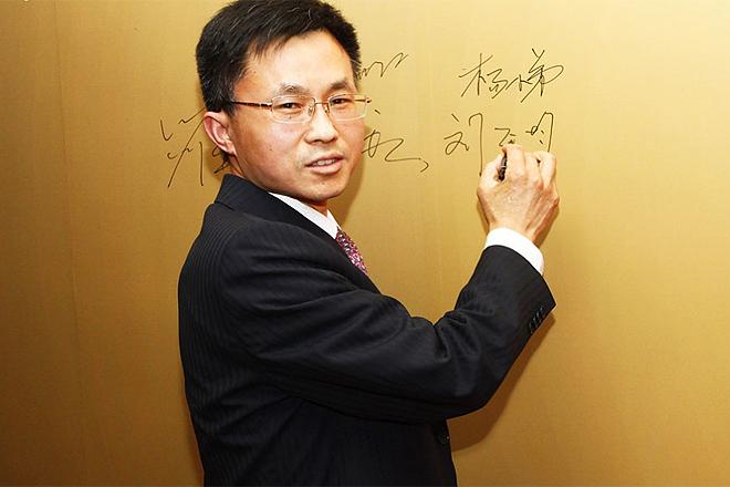 刘正均,男,中国长安汽车集团股份有限公司总经济师,哈尔滨哈飞汽车
