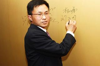 长安集团总经济师、哈飞汽车总经理