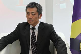 广汽本田总经理