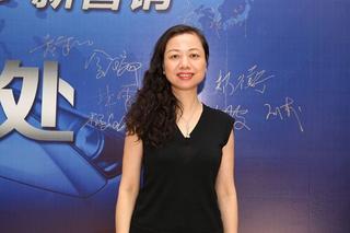 大众汽车集团(中国)副总裁