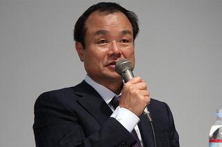 前本田汽车总裁兼CEO