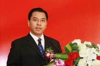 海南汽车集团党委书记