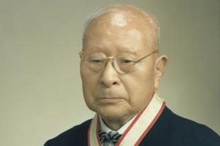 铃木汽车创始人