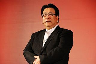 本田技研工业株式会社中国本部长