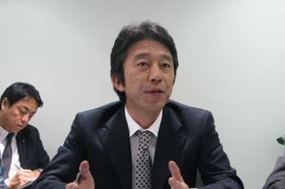 三菱汽车销售(中国)有限公司总经理