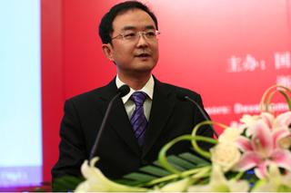 浙江吉利汽车集团CEO兼总裁