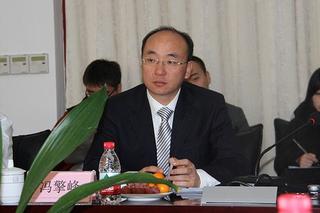 浙江吉利汽车集团副总裁、研究院院长