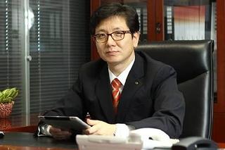 起亚中国总经理