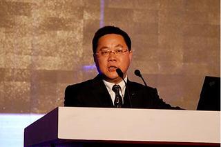 江淮汽车股份有限公司副总经理、乘用车营销公司总经理