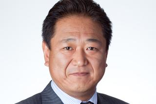 斯巴鲁(中国)董事•总经理