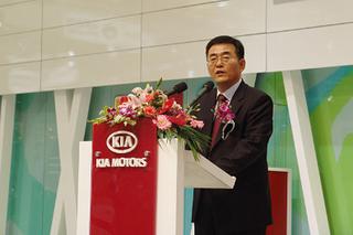 前北京现代总经理