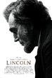 《林肯》海报