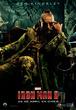 《钢铁侠3》海报