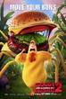 天降美食2:剩饭的复仇   精彩海报