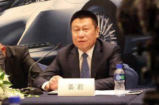 一汽丰田汽车销售有限公司总经理