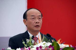 中国第一汽车集团公司董事长、党委书记