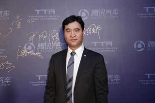 天津一汽汽车销售有限公司副总经理