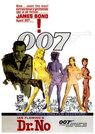 007系列1诺博士