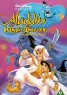 阿拉丁3:阿拉丁和大盗之王