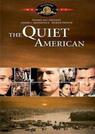 安静的美国人