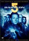 巴比伦5号第二季