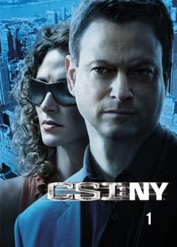 犯罪现场调查CSI:纽约篇