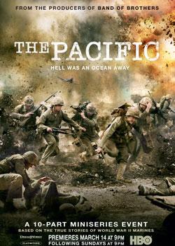 血战太平洋/太平洋战争