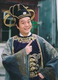 狄仁杰洗冤录 2004