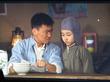 张子枫与王宝强对戏眼神可怜